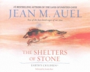 The shelters of stone [CD book]