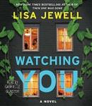 Watching you [CD book]
