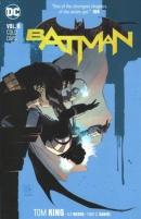 Batman. Book 8, Cold days