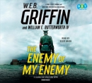 The enemy of my enemy [CD book]