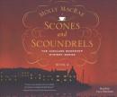 Scones and scoundrels [CD book]