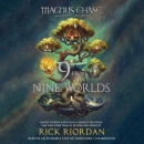 9 from the Nine Worlds [CD book]