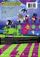 Teen Titans go [DVD]! Season 4, part 2, Lo-tech heroes.