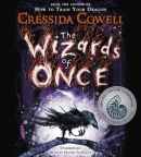 The wizards of once [Playaway]