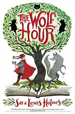 The Wolf Hour [Playaway]