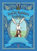 The royal rabbits of London [Playaway]