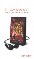 The law of finders keepers [Playaway]