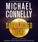Dark sacred night [Playaway]
