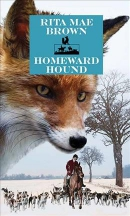 Homeward hound [large print] : a novel