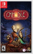 Candle [Switch] : the power of the flame