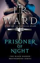 Prisoner of night [CD book]
