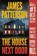 The house next door [CD book]