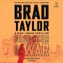 Daughter of war [CD book]