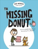 The missing donut