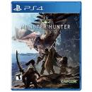 Monster Hunter [PS4]. World.