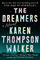 The dreamers [CD book]