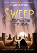 Sweep : the story of a girl and her monster