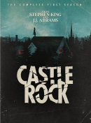 Castle Rock [DVD]. Season 1