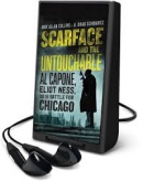Scarface and the untouchable [Playaway]