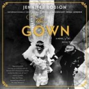 The gown [CD book]