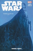 Star Wars. Book 9, Hope dies