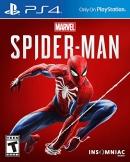 Spider-Man [PS4]