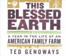 This blessed earth [CD book]
