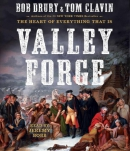 Valley Forge [CD book]