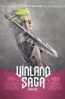 Vinland saga. Book 10, The battle begins