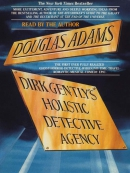 Dirk Gently; s Holistic Detective Agency