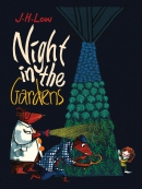 Night in the Gardens