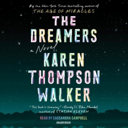 The Dreamers [CD Book] : A Novel