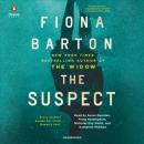 The suspect [CD book]