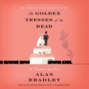 The golden tresses of the dead [CD book]