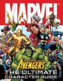 The Avengers : Earth's mightiest heroes, the ultimate character guide