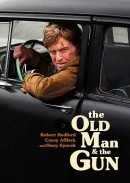 The old man & the gun [DVD]