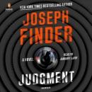 Judgment [CD book]