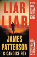 Liar liar [CD book]