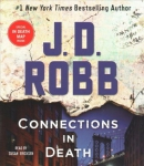 Connections in death [CD book]