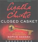 Closed casket [CD book]