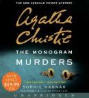 The monogram murders [CD book]