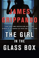 The girl in the glass box [CD book]
