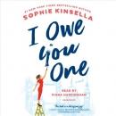 I owe you one [CD book]