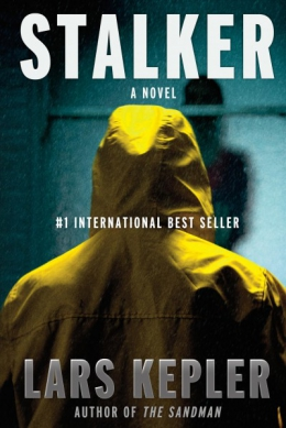 Stalker : A Joona Linna Novel