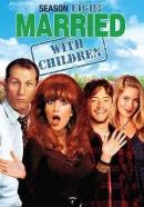 Married with children [DVD]. Season 8
