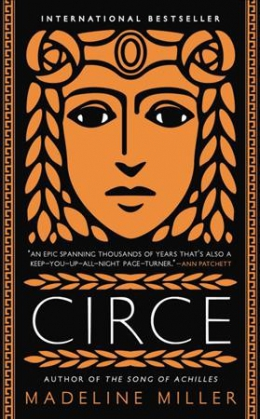 Circe [Playaway] : A Novel