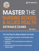 Master the nursing school & allied health entrance exams.