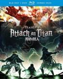 Attack on Titan [Blu-ray]. Season 2