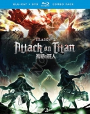 Attack on Titan [DVD]. Season 2