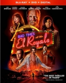 Bad times at the El Royale [Blu-ray]